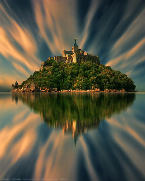 france mont st michel 41