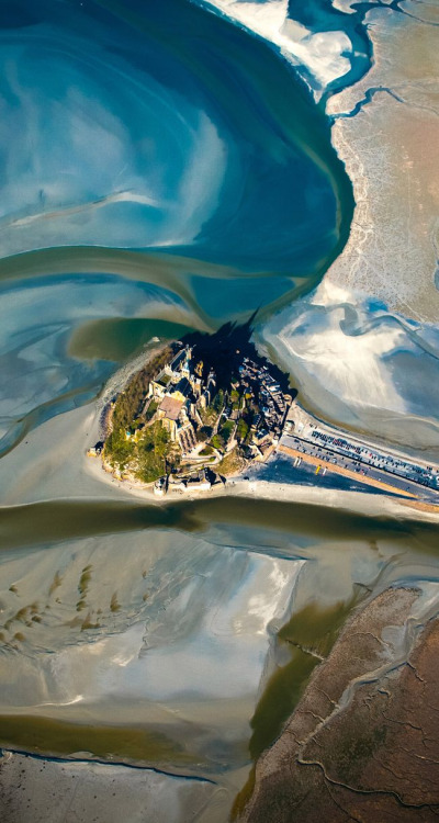 france mont st michel 440