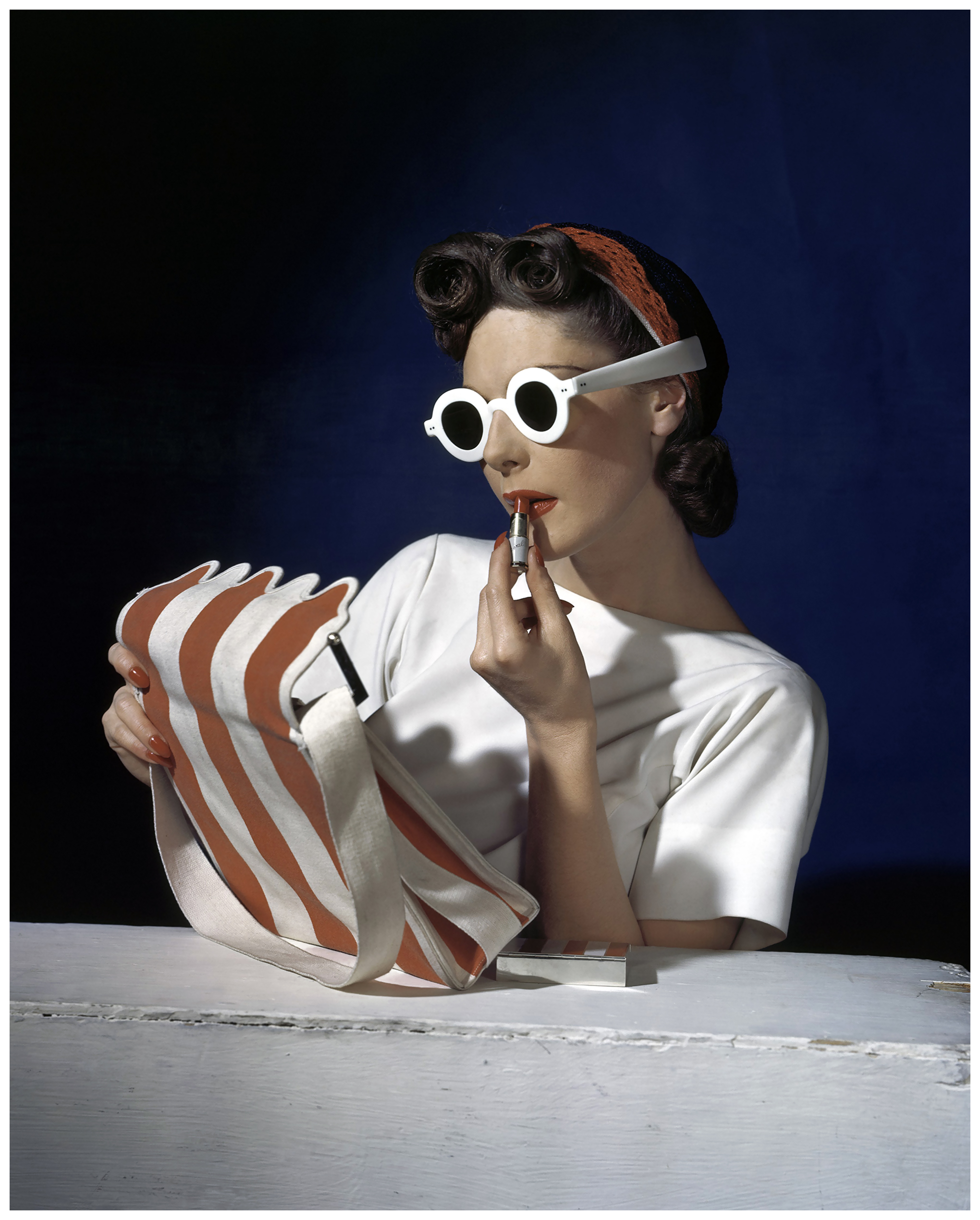 Photo by Horst P. Horst for Vogue, 1940