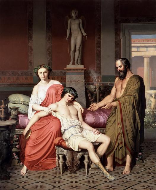 Ancient Drama