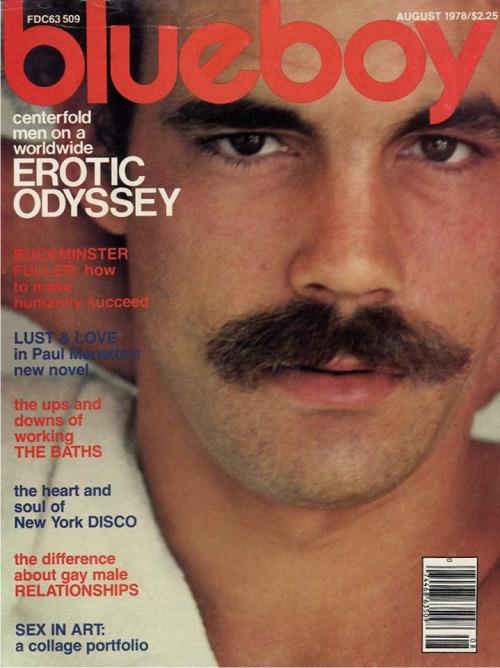Blueboy, 1978