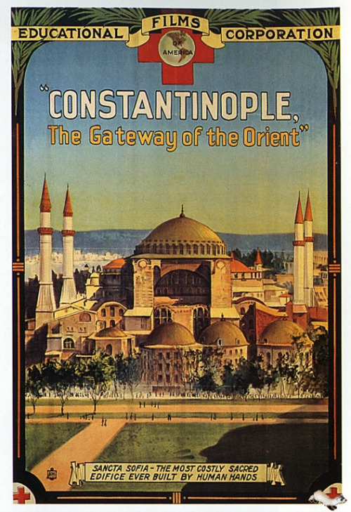 Constantinople, Gateway to theOrient
