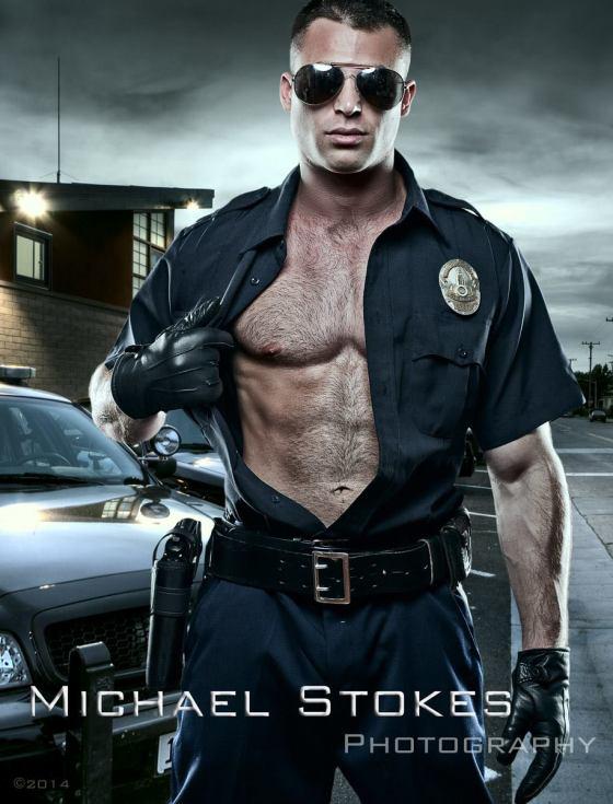 cops michael stokes 37