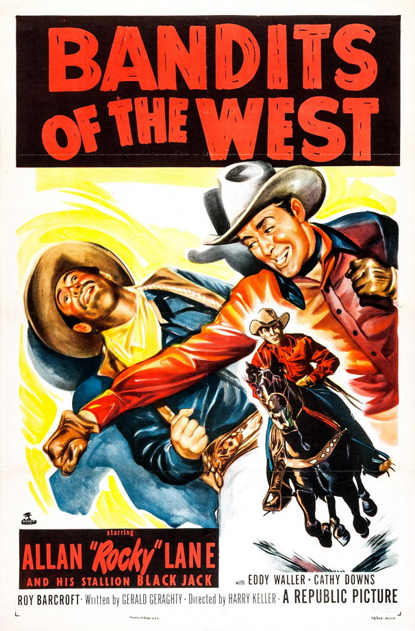 Bandits of theWest