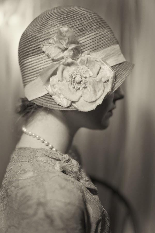 Hat, 1920s