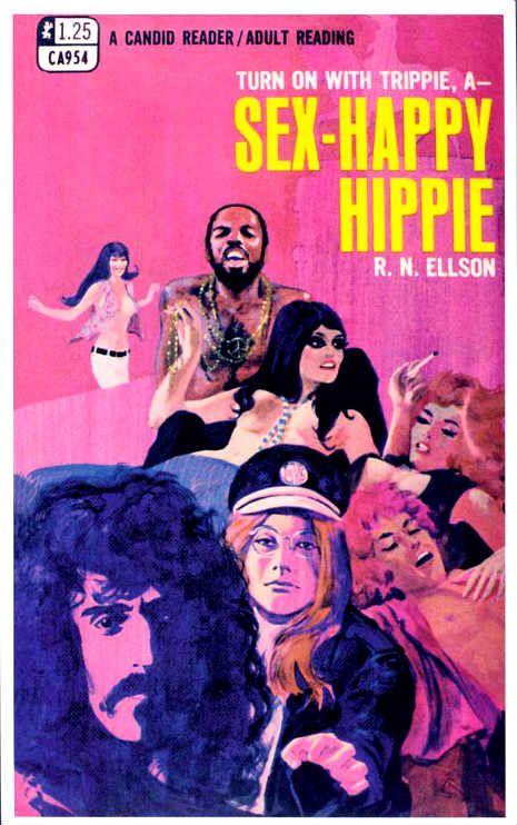 Sex-Happy Hippie
