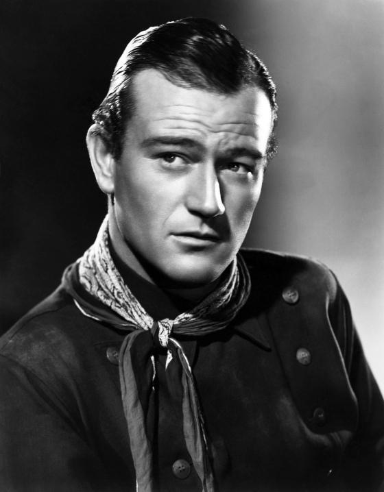 John Wayne Stagecoach 02