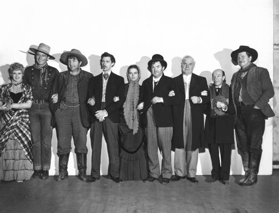John Wayne Stagecoach 03