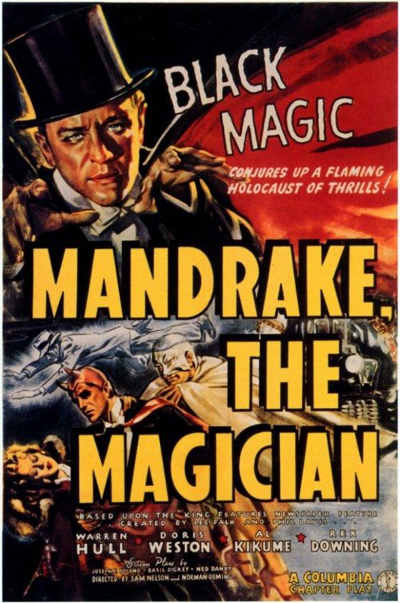 Mandrake-the-Magician 1