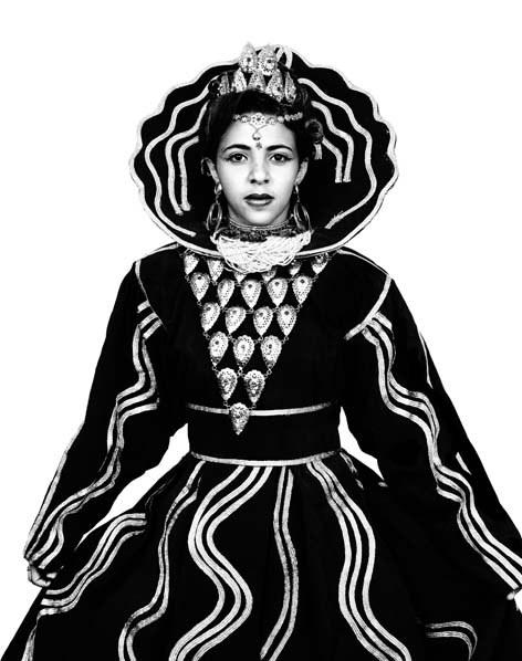 Mariées marocaines / Moroccan brides