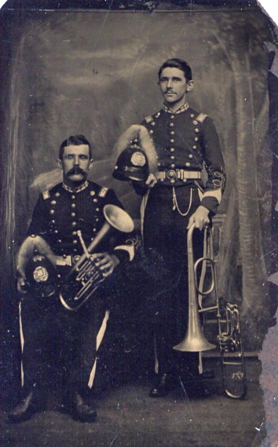 musicians 143