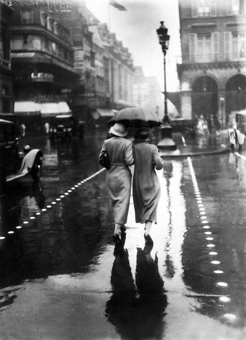 Paris, 1934