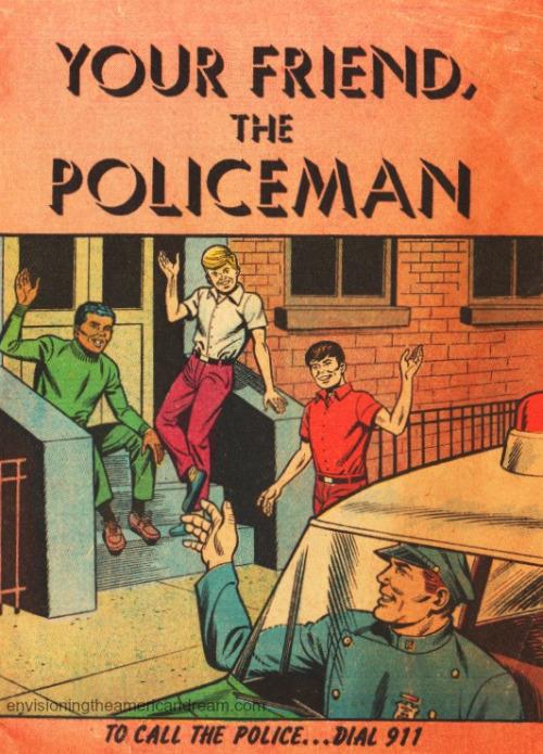 police 77