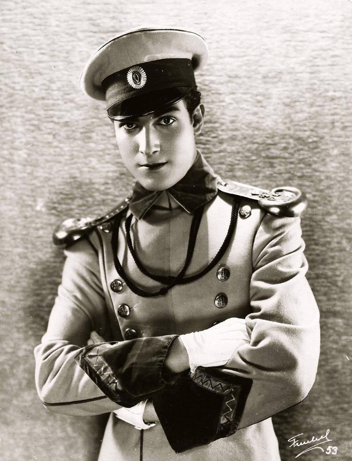 Raymond Keane, 1926