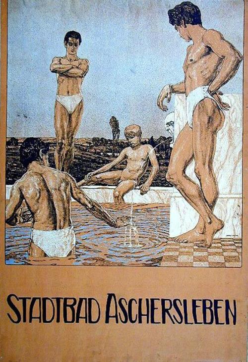 Stadtbad Aschersleben