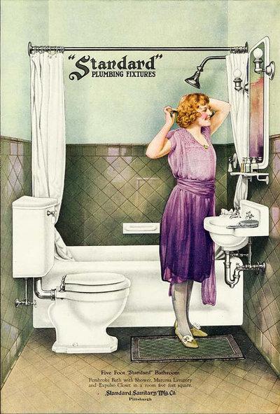 standard plumbing 401