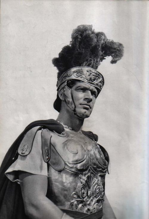 "Stephen Boyd in ""Ben-Hur"""
