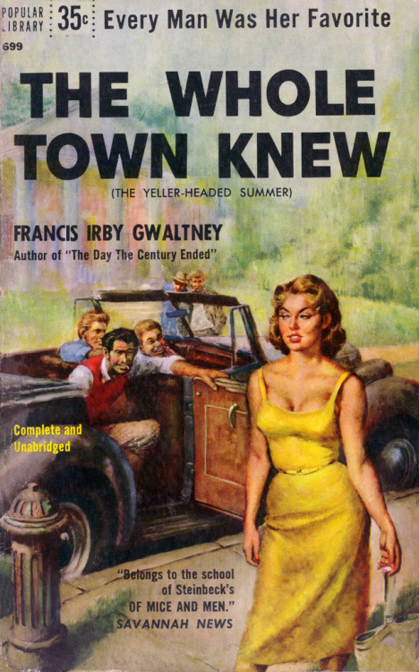 The Whole TownKnew