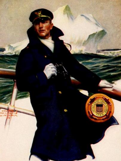 US Coast Guard (circa1910?)