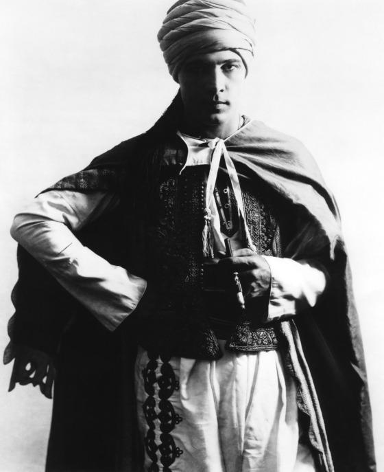Valentino (Son of the Sheik)_1