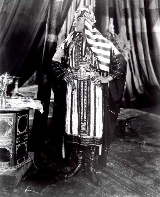 Valentino (Son of the Sheik)_2