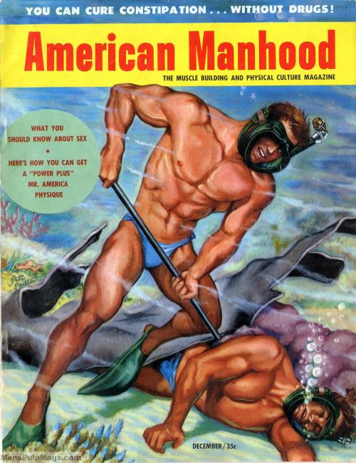 American Manhood