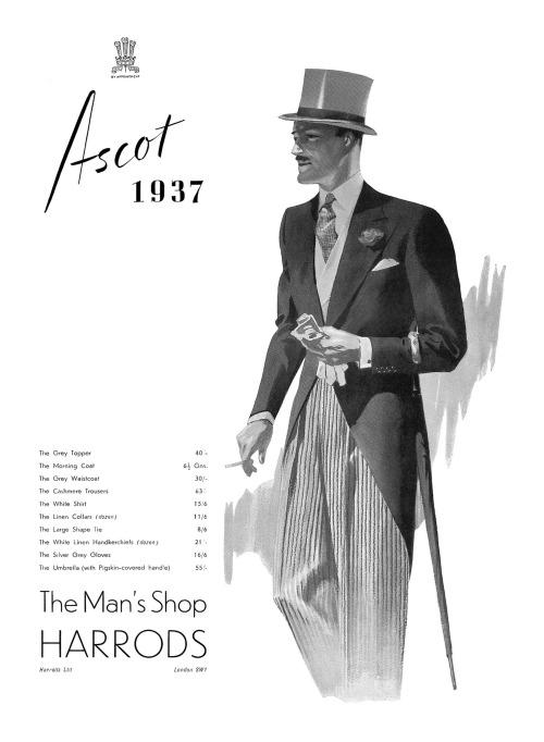 Ascot, 1937