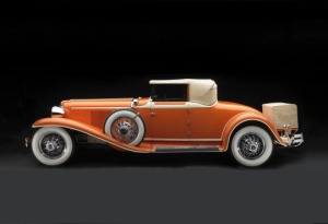Cord L-29 Cabriolet 1929 3