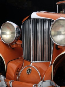 Cord L-29 Cabriolet 1929 4