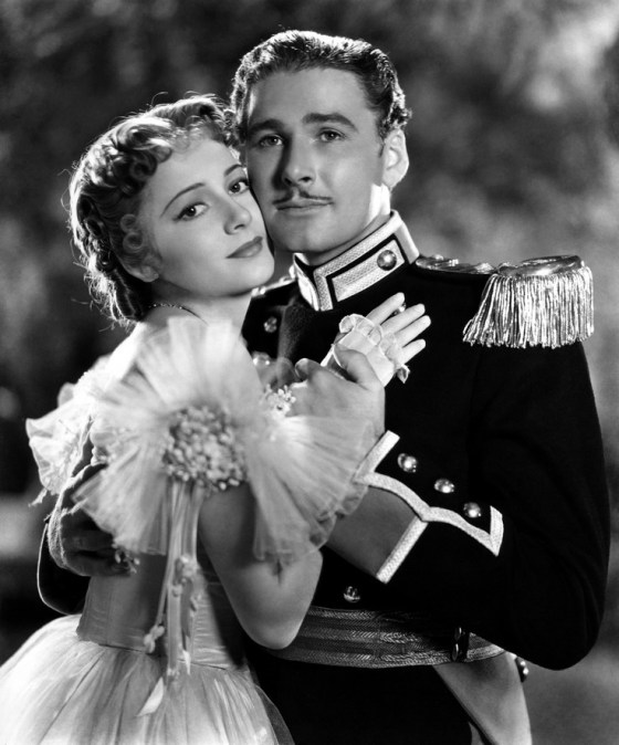 Errol Flynn Charge of the Light Brigade 07