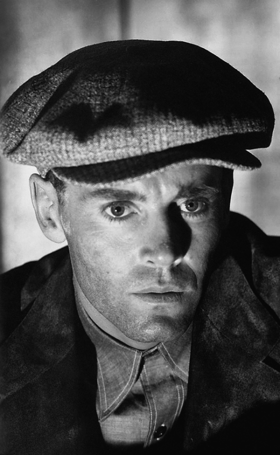 Henry Fonda, The Grapes of Wrath 1940 2