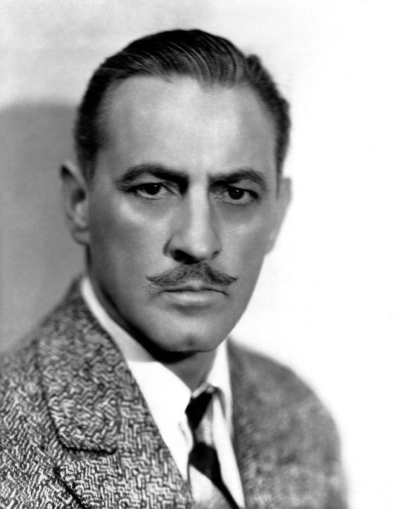 john barrymore possibly