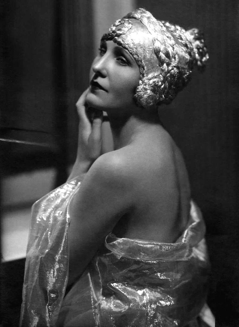 Maria Corda, 1927