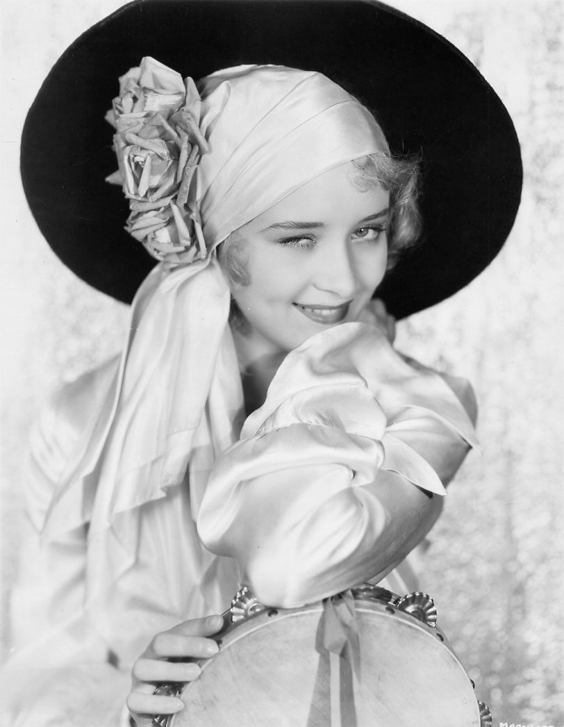 Marian Marsh by Elmer Fryer, 1932