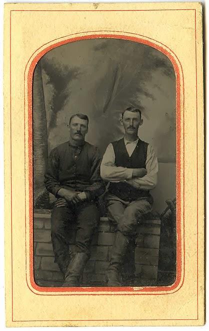 men together 2005