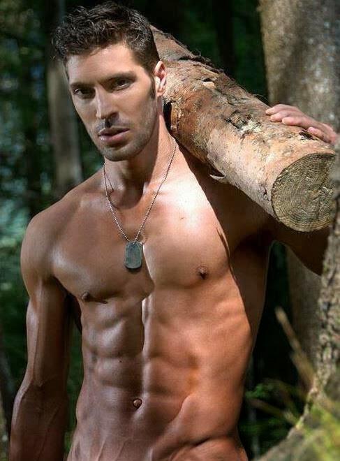 Woodsy model