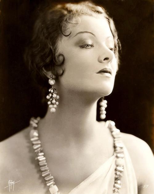 myrna loy 1930ish