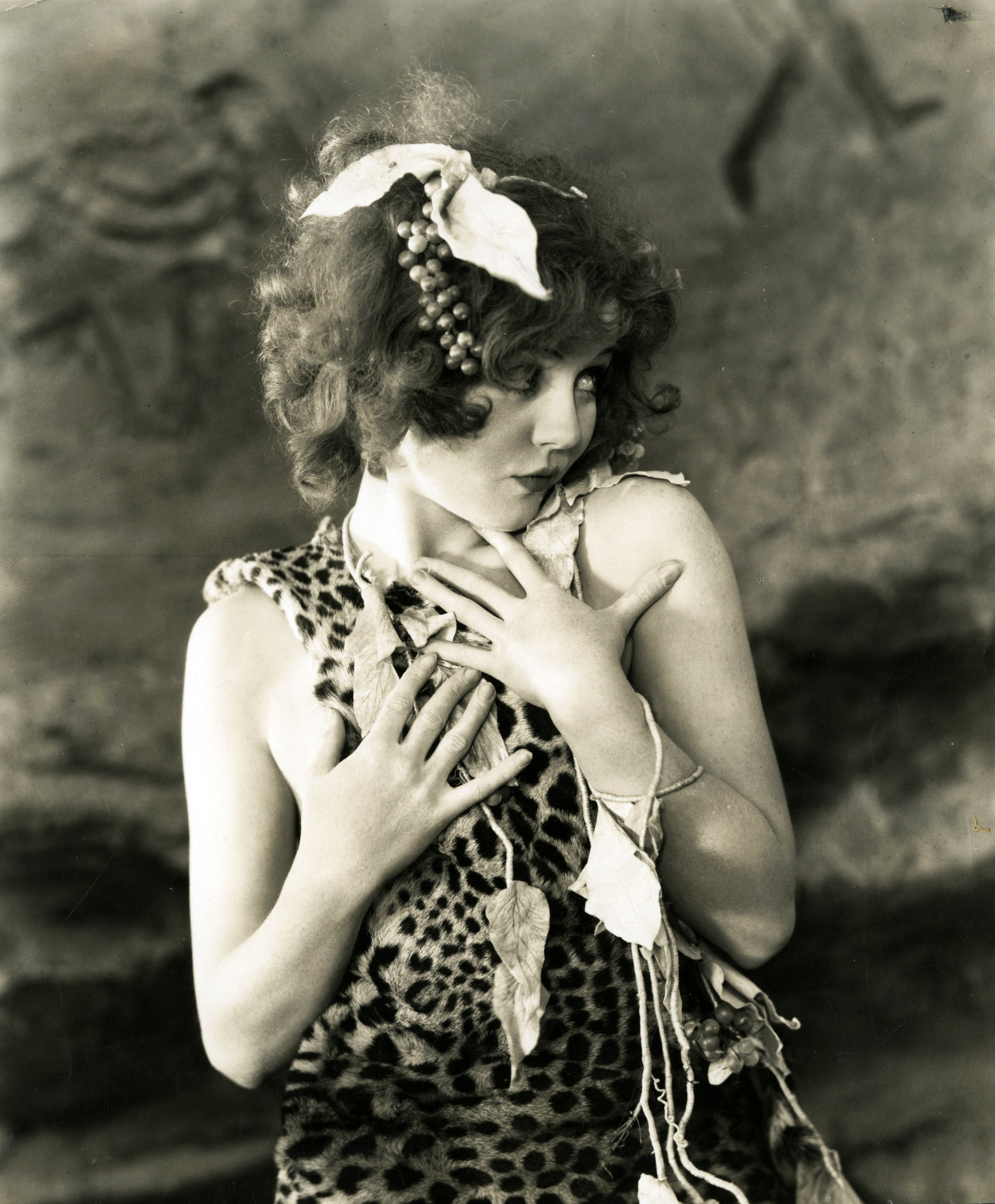 Nancy Carroll
