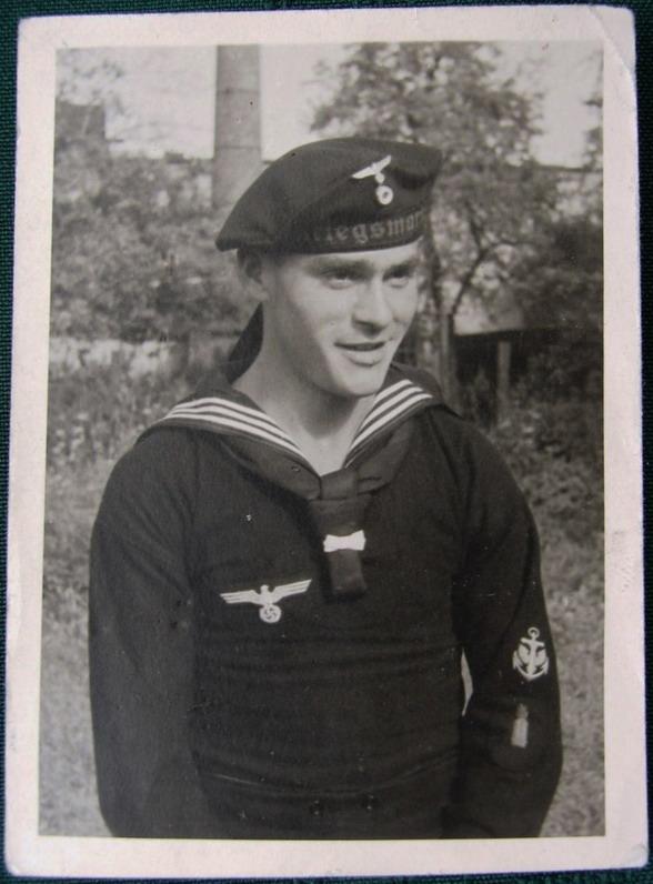 Kriegsmarine (Nazi Sailor)