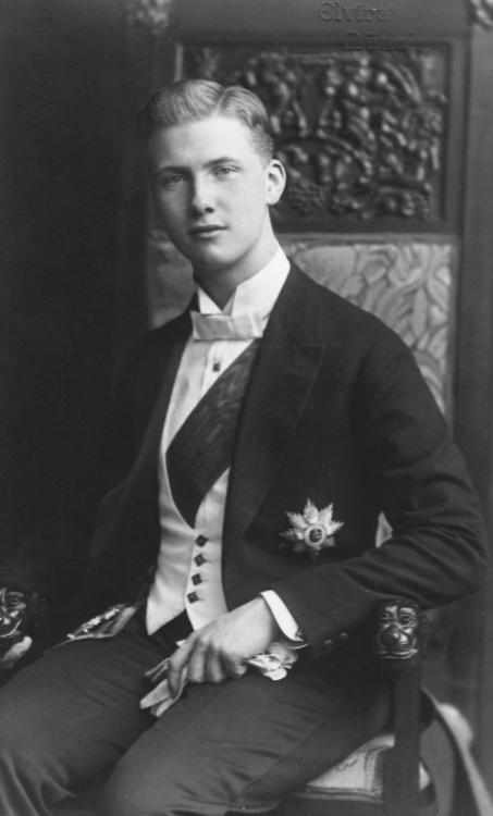 Prince Joseph Clemens Maria Ferdinand Ludwig Anton Augustin Alphons Alta Franz von Sales Philipp Nerius Prinz von Bayern, Prince of Bavaria1902-1990