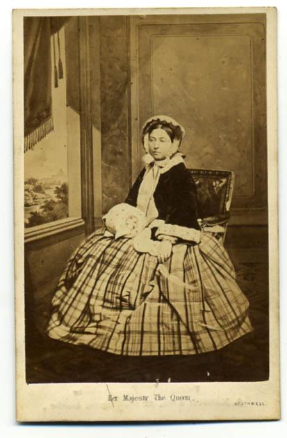 Queen Victoria, UK
