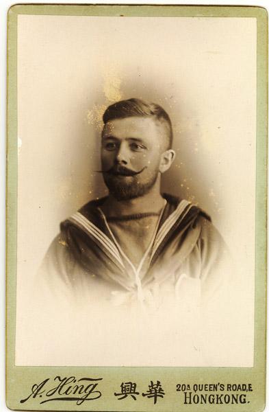sailor 2222