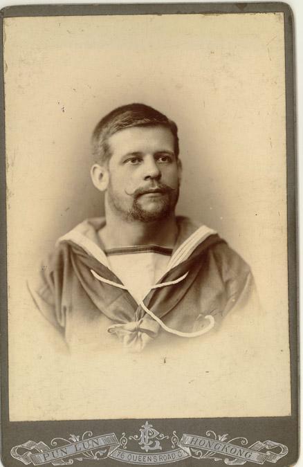 sailor 2444