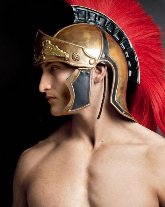 warrior 280