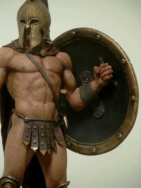 warrior 281