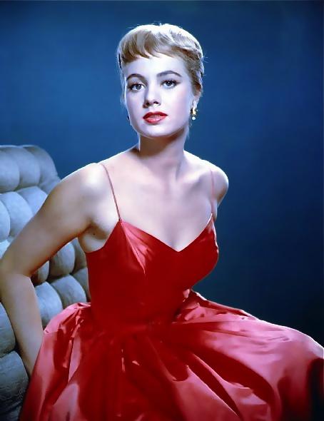 Young Shirley Jones
