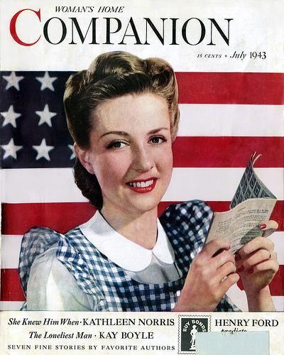 Woman's Home Companion, July1943