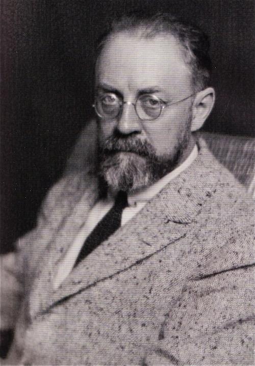 Henri Matisse, FrenchArtist