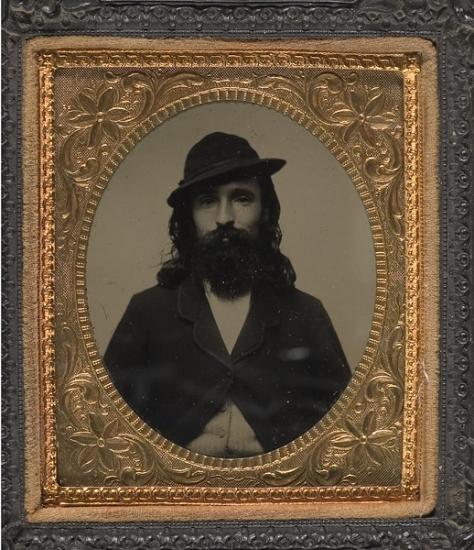beard 4312