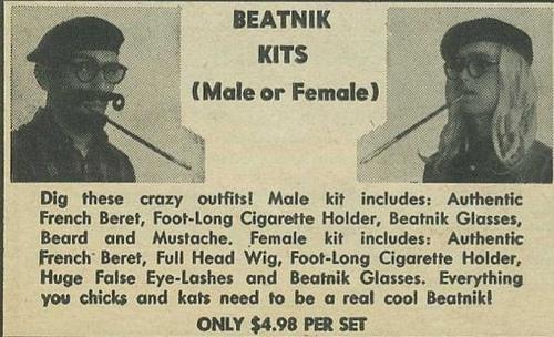 Beatnik Kits